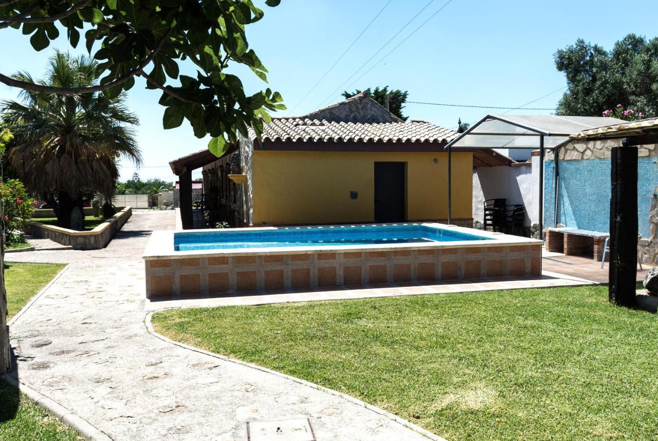 Pension Complejo Vacacional Los Cortijillos (Spanje Conil de la Frontera) - Booking.com