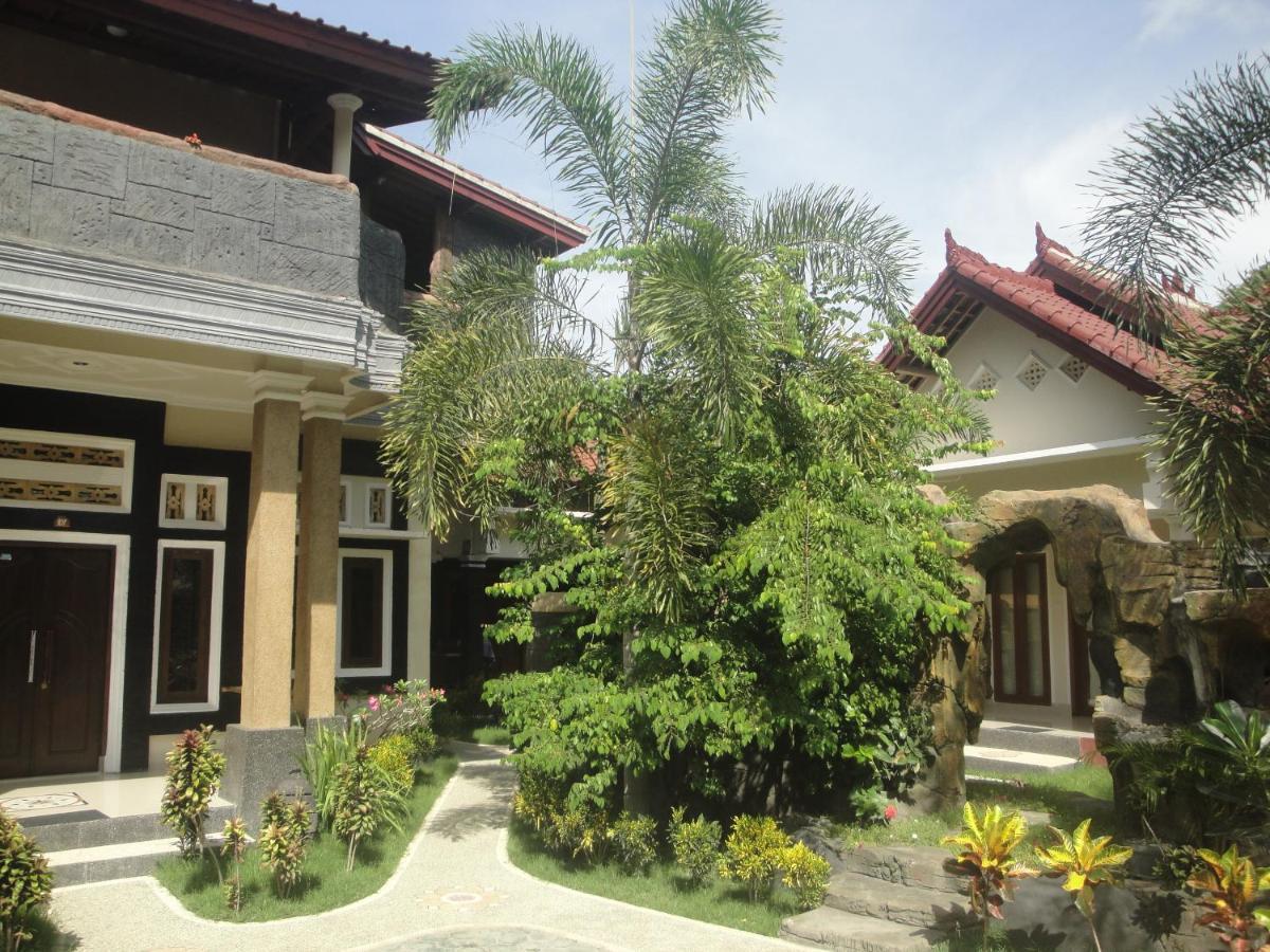 Bule Homestay Kuta Lombok
