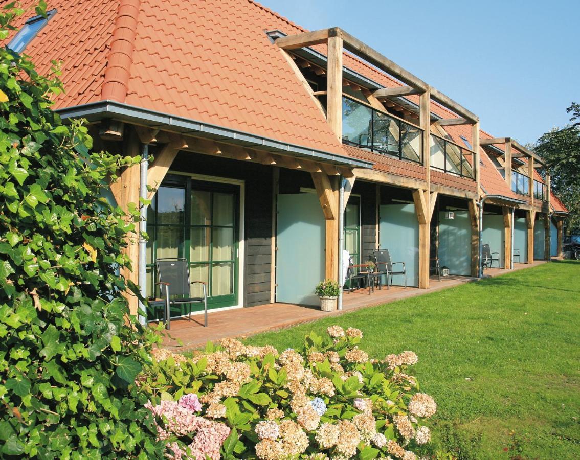 Hotels In Baaiduinen Terschelling