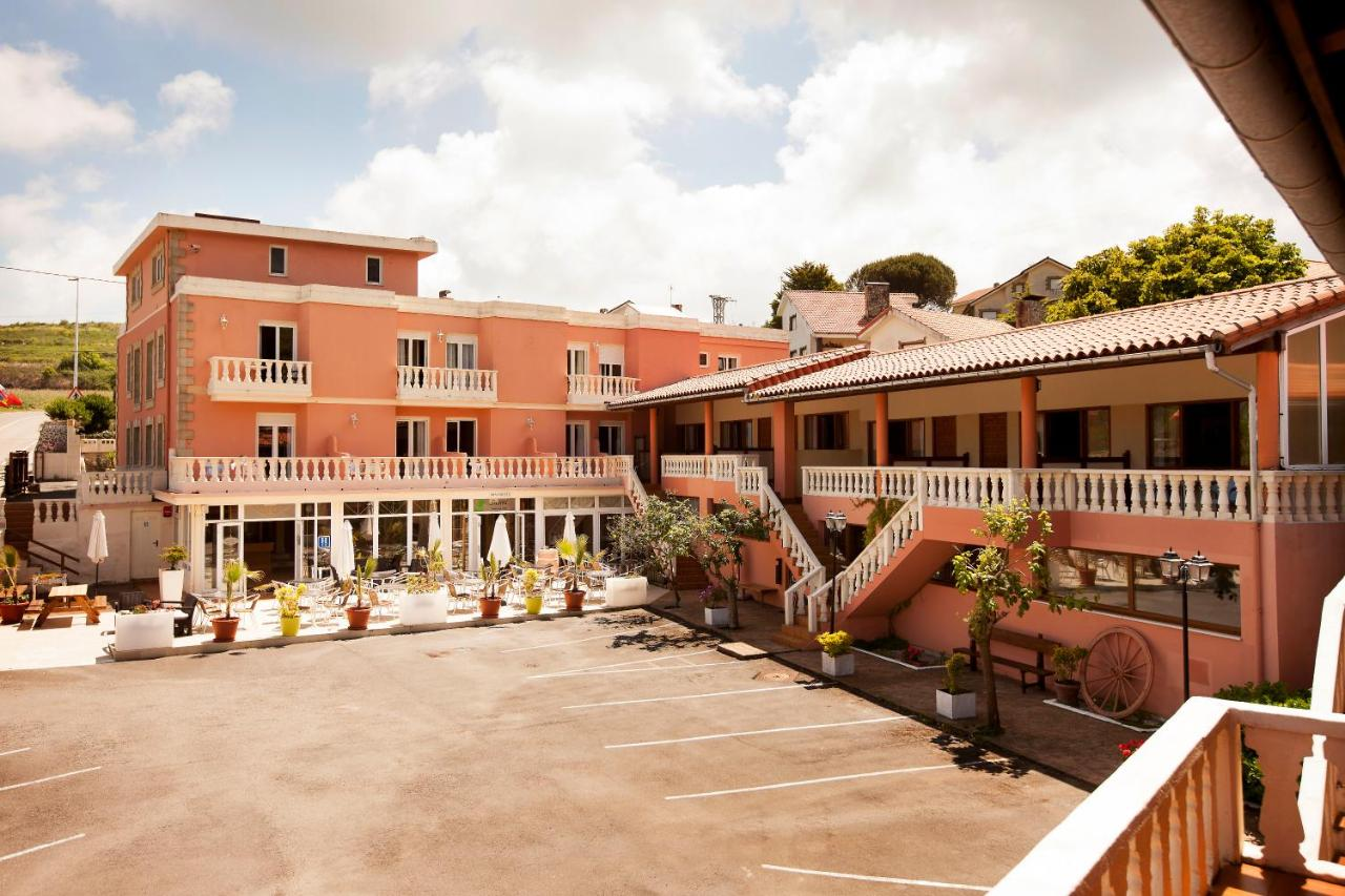 Hotels In Toñanes Cantabria