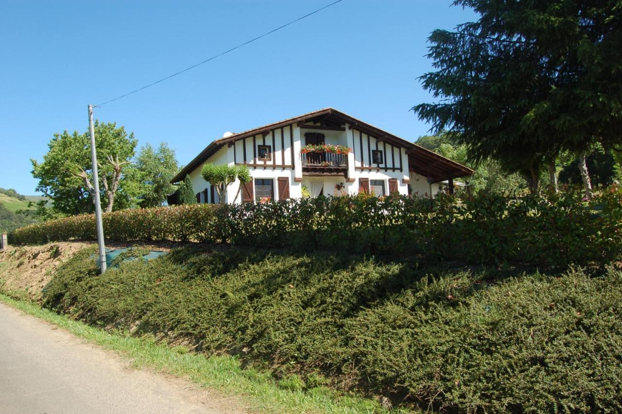 Bed And Breakfasts In Ostabat-asme Aquitaine