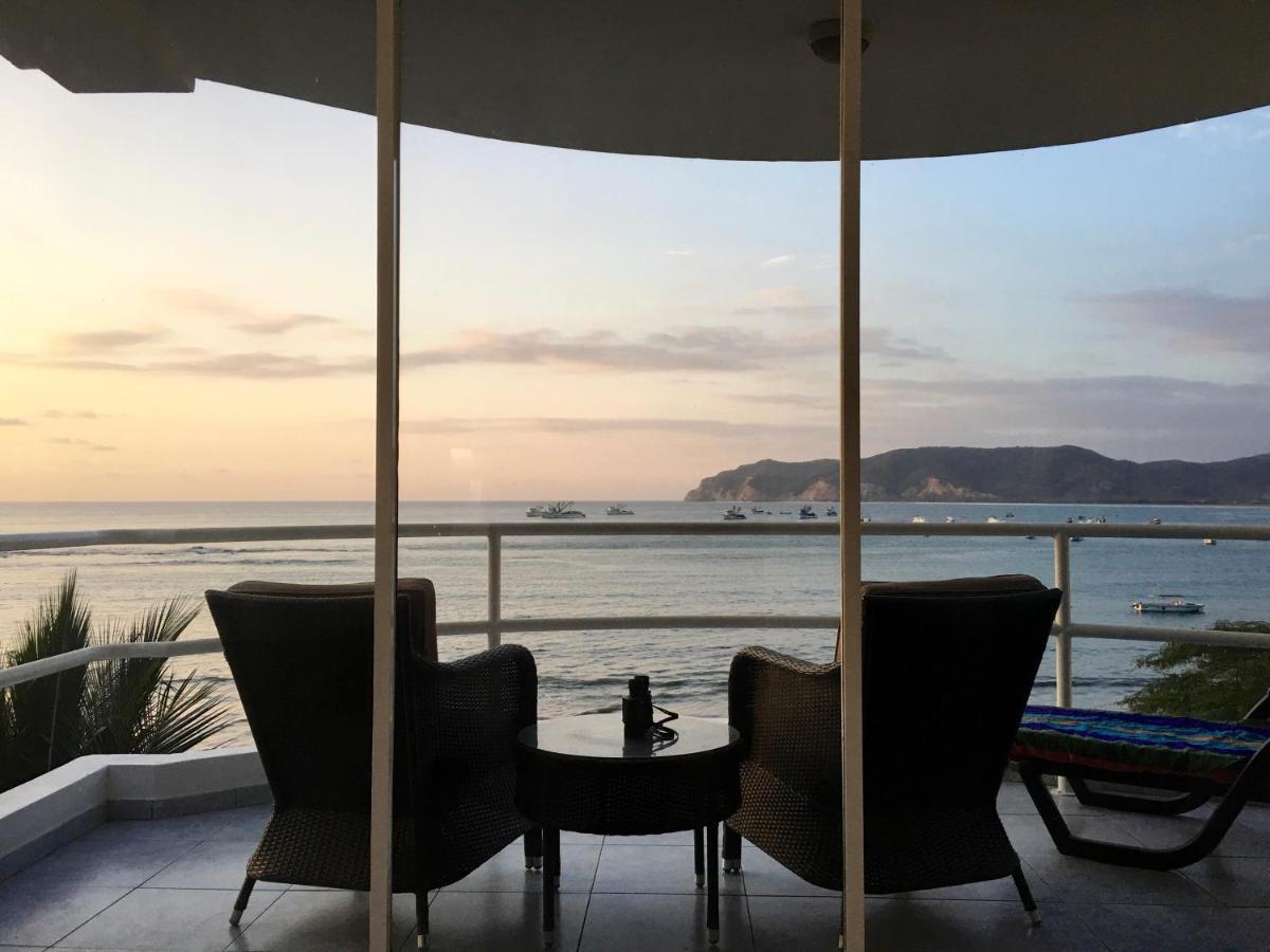 Bed And Breakfasts In Puerto López