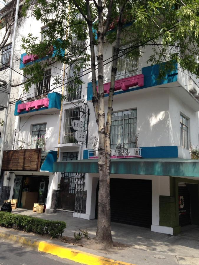 Hostels In Churubusco Mexico Df