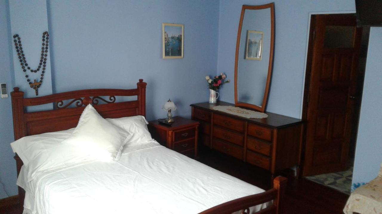 Bed And Breakfasts In Envidia