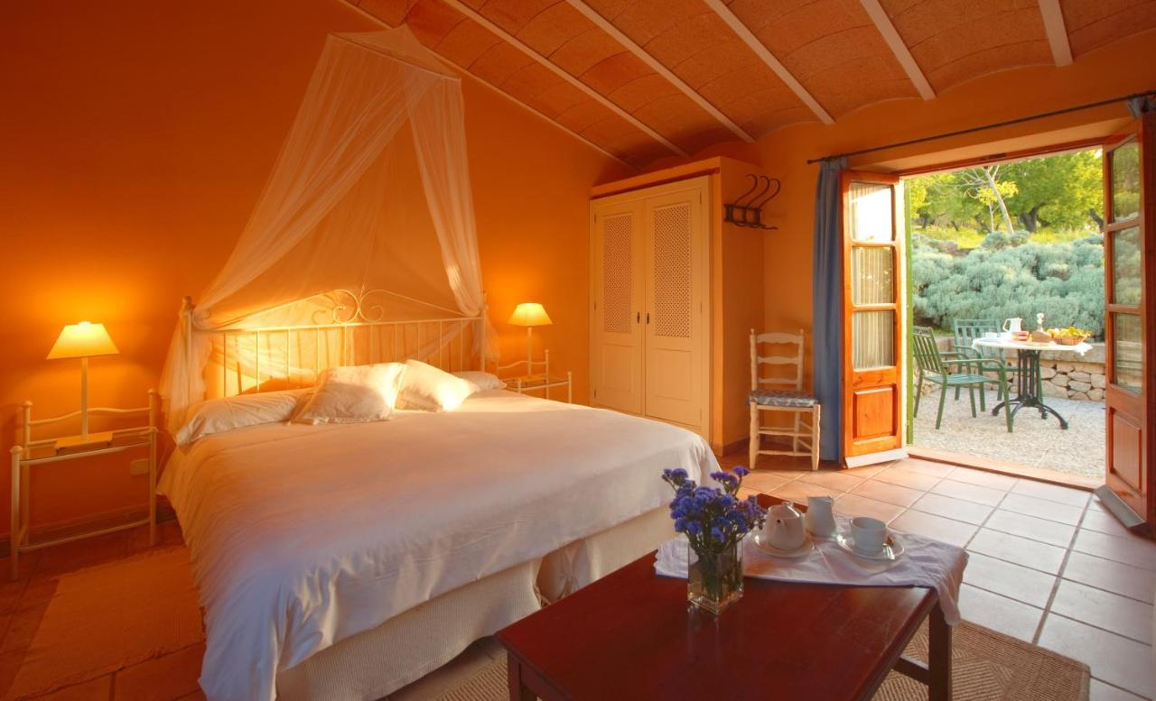 Hotels In Lloret De Vista Alegre Majorca