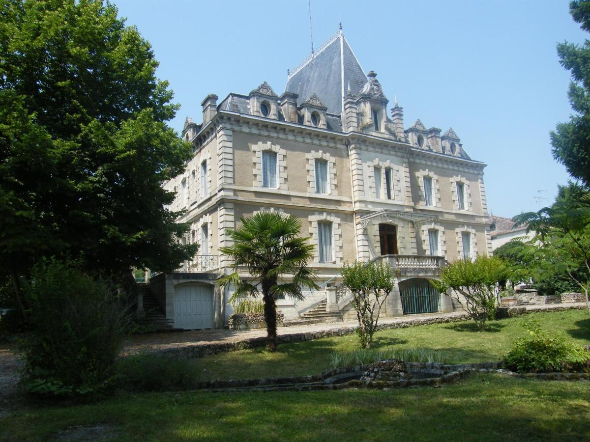 Bed And Breakfasts In Pardaillan Aquitaine