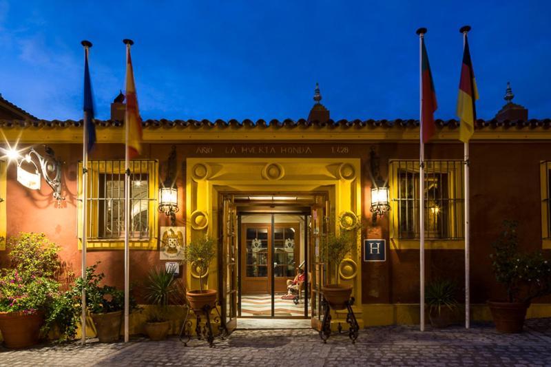 Hotels In Fuente De Cantos Extremadura