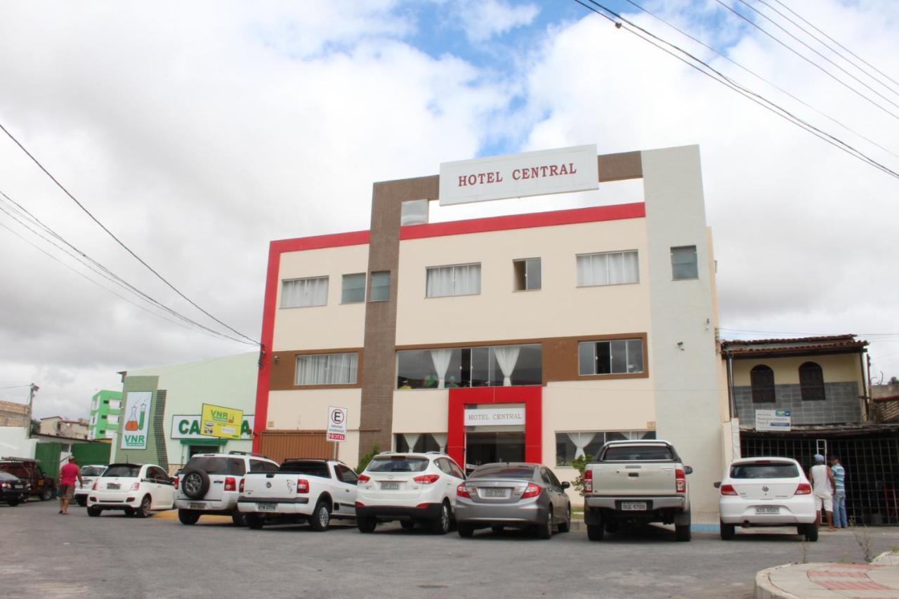Hotels In Vitória Da Conquista Bahia