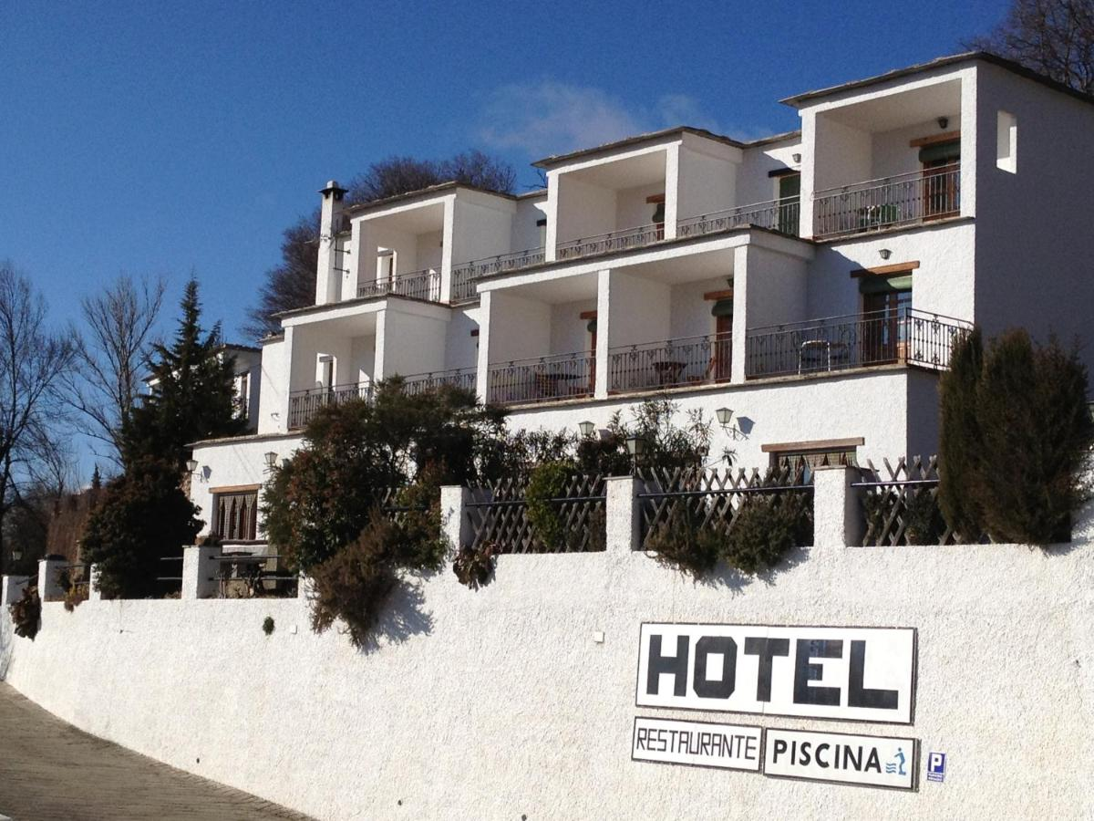 Hotels In Mairena Andalucía