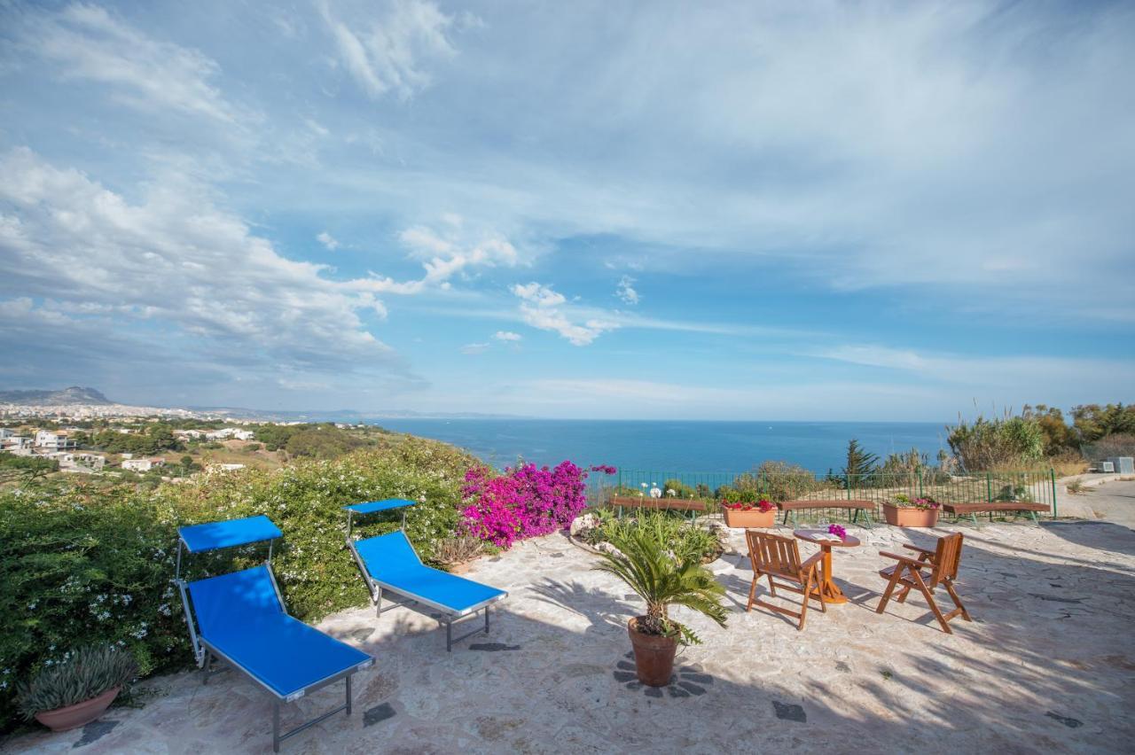 Vacation Home Terrazza Sul Mare, Sciacca, Italy - Booking.com