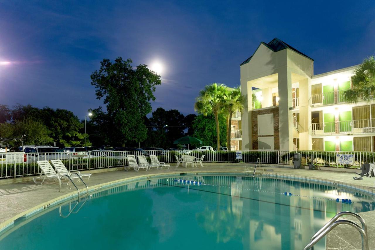 Hotels In Mount Pleasant South Carolina