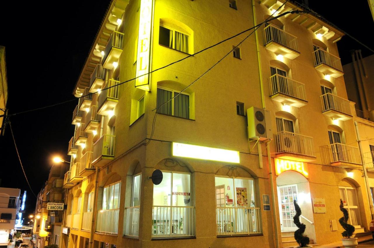 Hotels In Ulldecona Catalonia