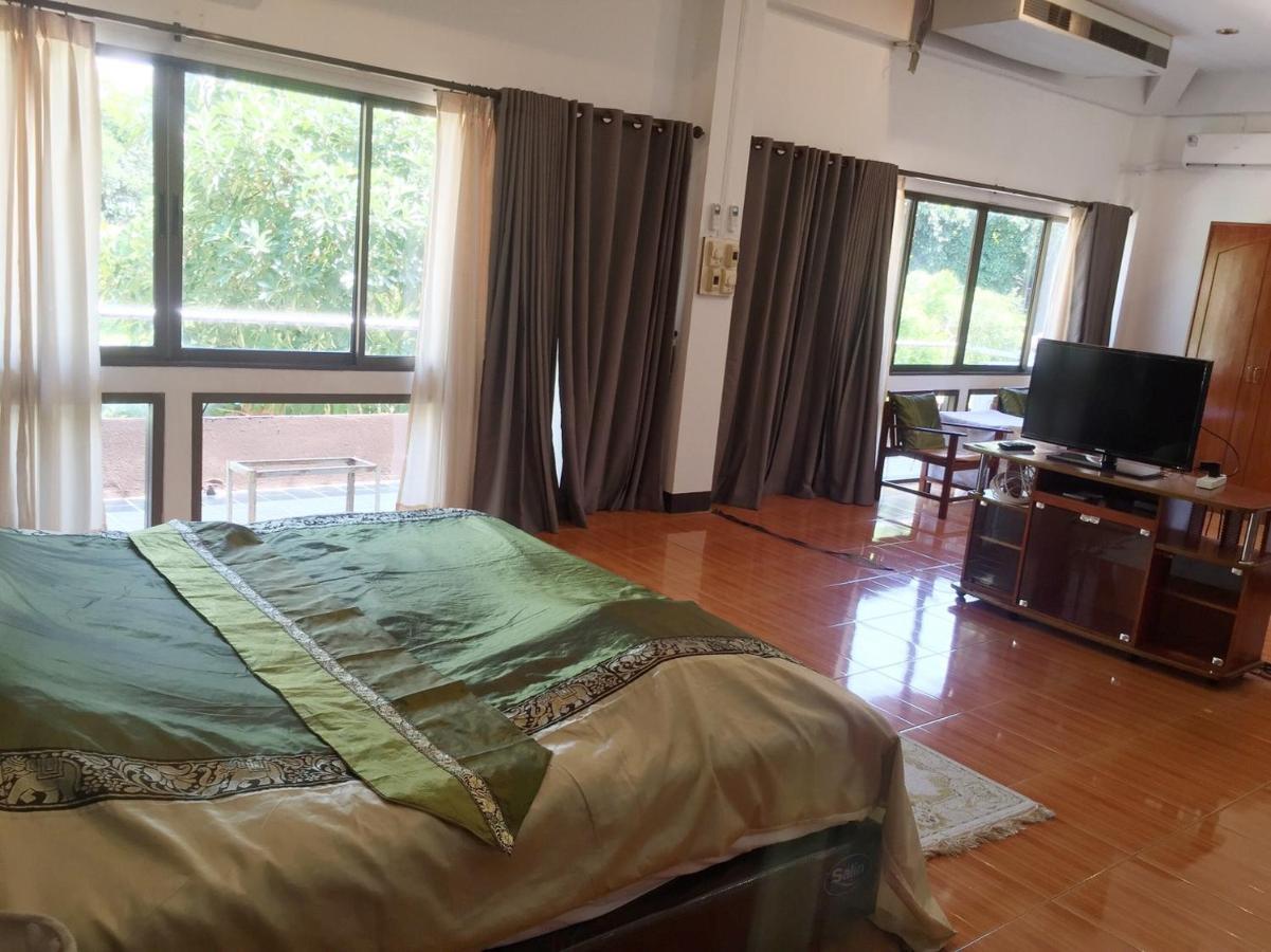 Resorts In Ban Mae Yao Chiang Rai Province