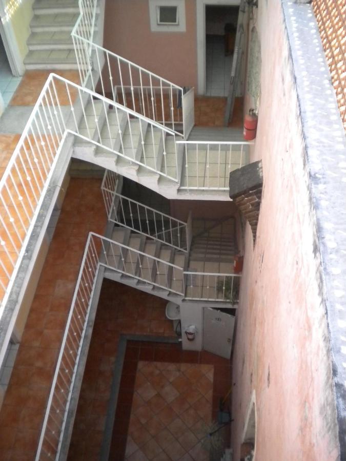 Guest Houses In Caños De Santa Rita Veracruz