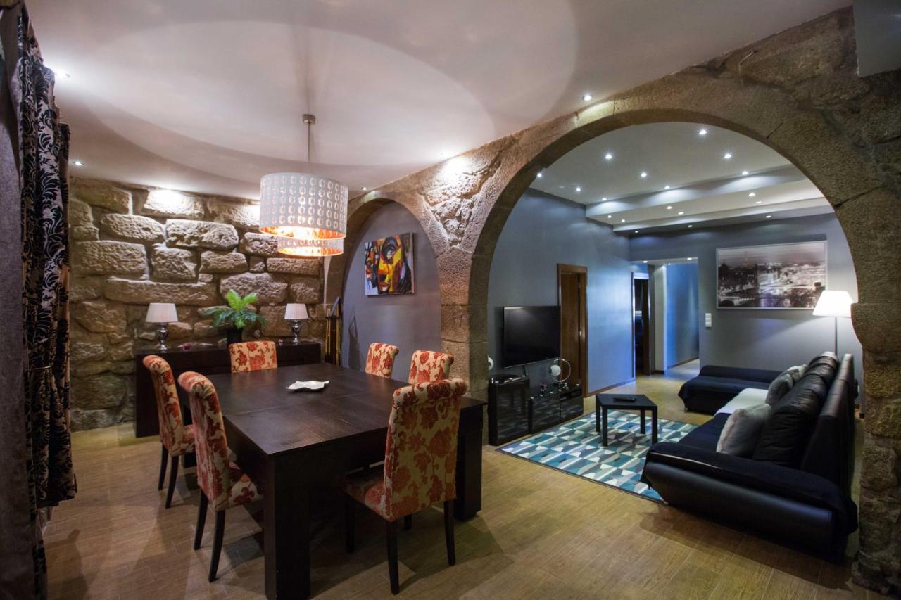 Apartment Apart Ribeira Stone, Porto, Portugal - Booking.com