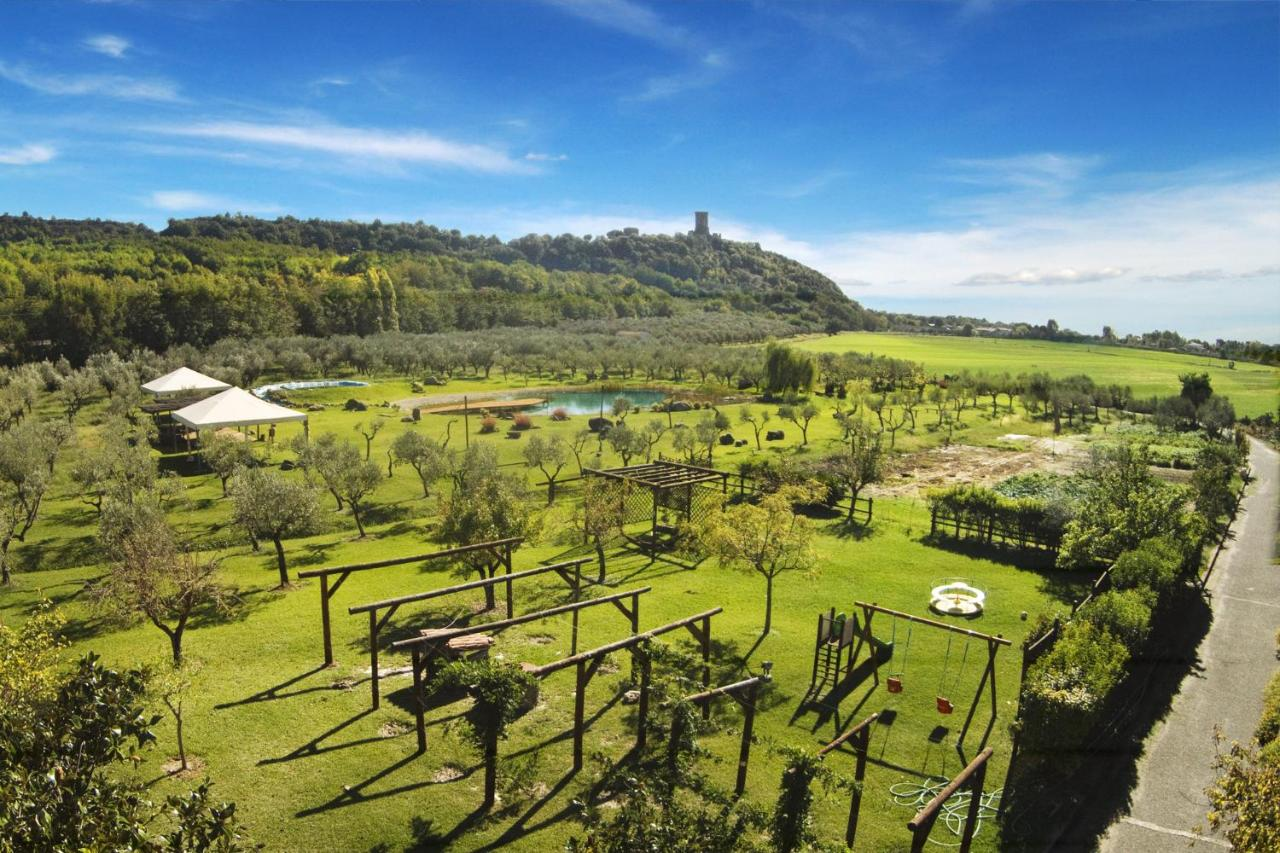 Iscairia Country House (Italië Ascea) - Booking.com