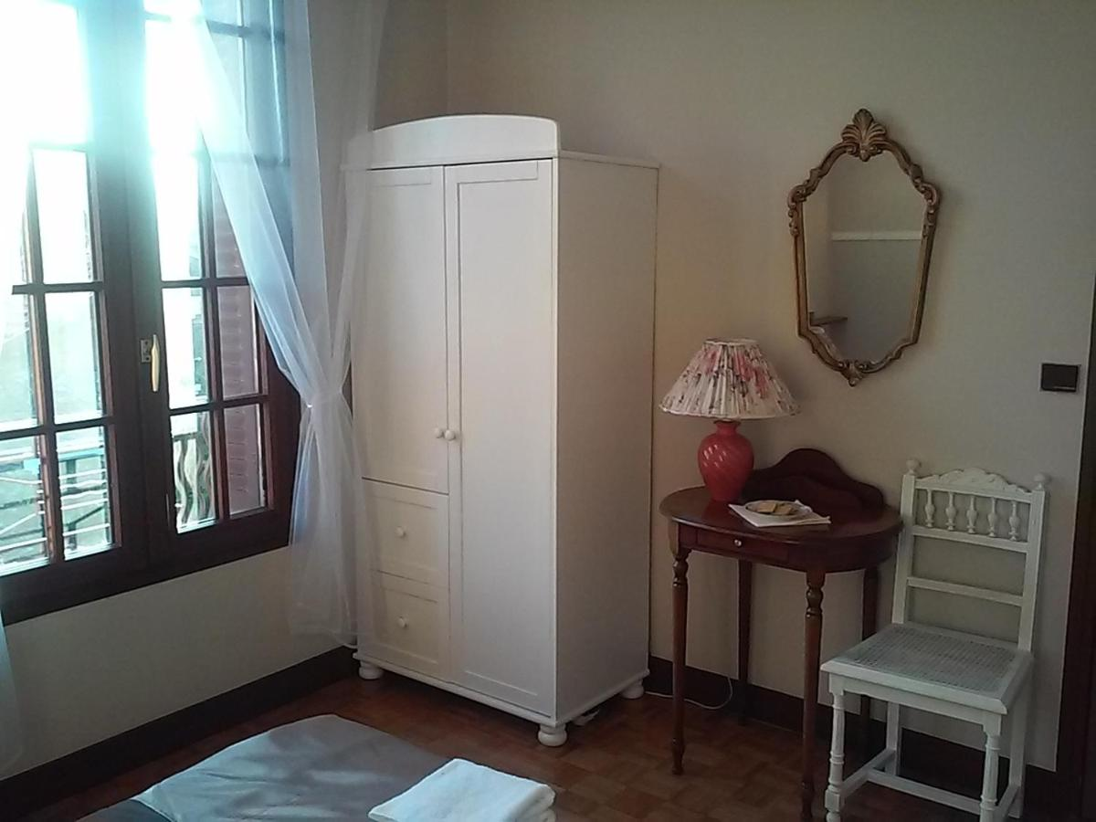 Bed And Breakfasts In Parc Saint-maur Ile De France