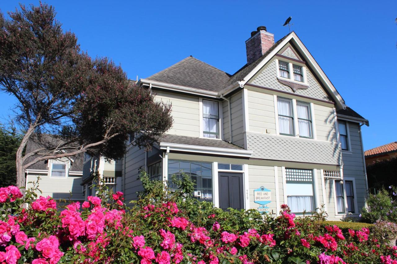 Bed And Breakfasts In Montara California