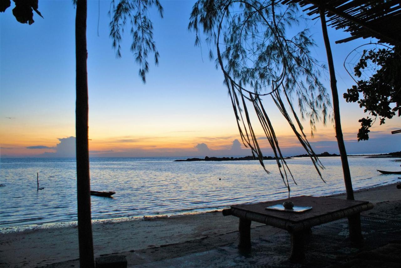 Resorts In Ko Phangan Koh Phangan