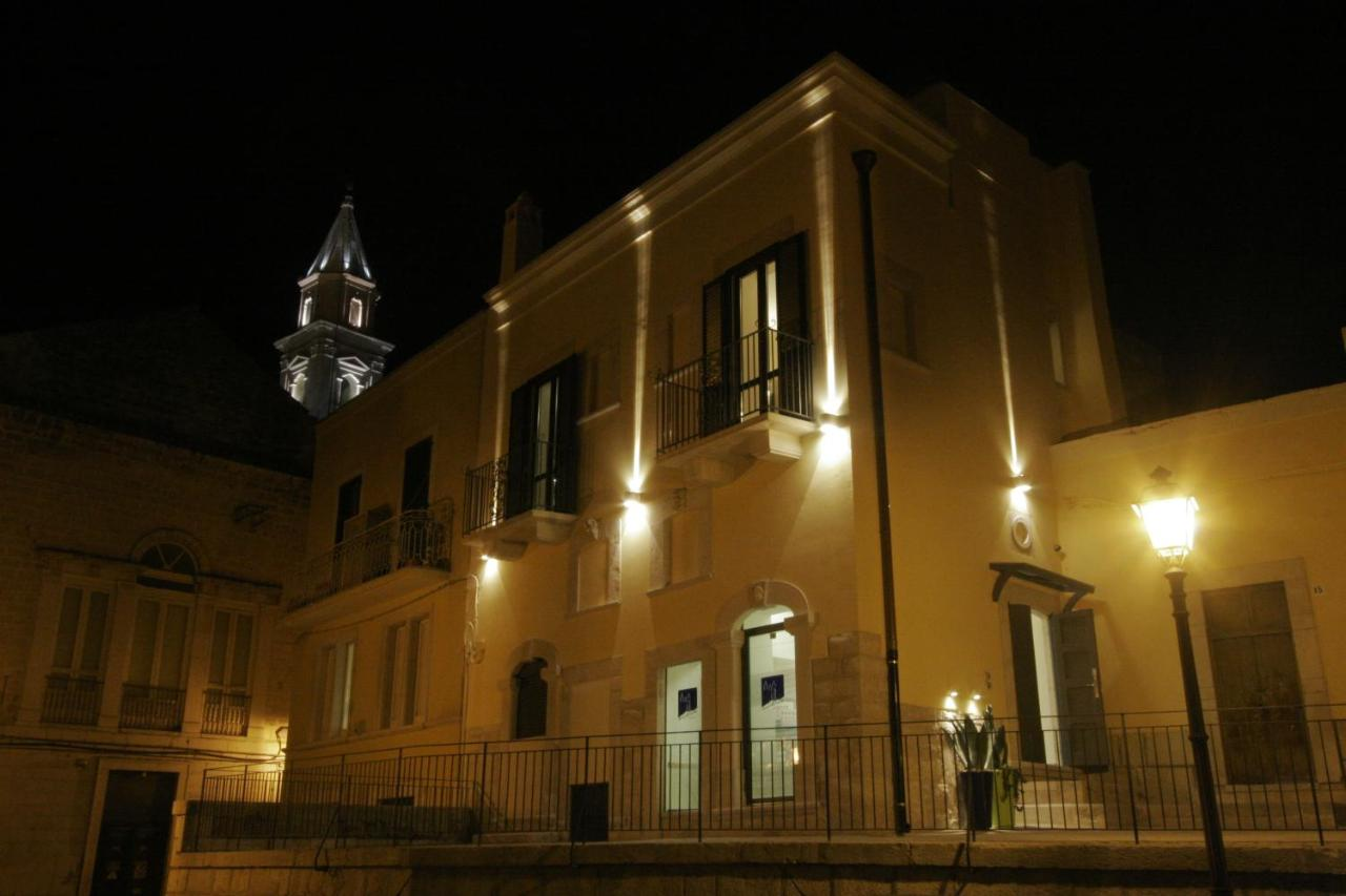 Bed And Breakfasts In Andria Apulia