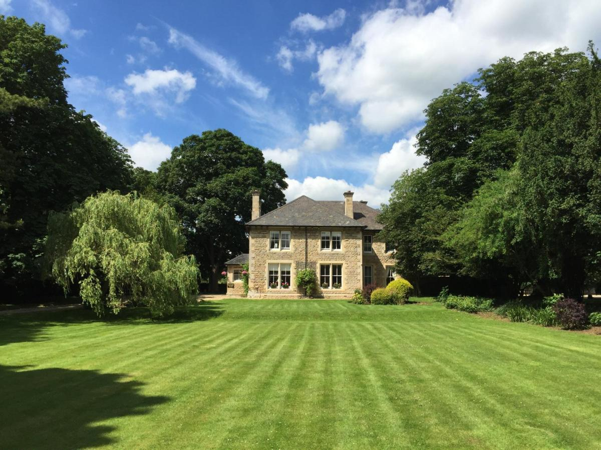 Guest Houses In Rippingale Lincolnshire
