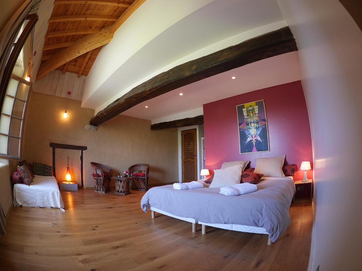 Bed And Breakfasts In Ossès Aquitaine