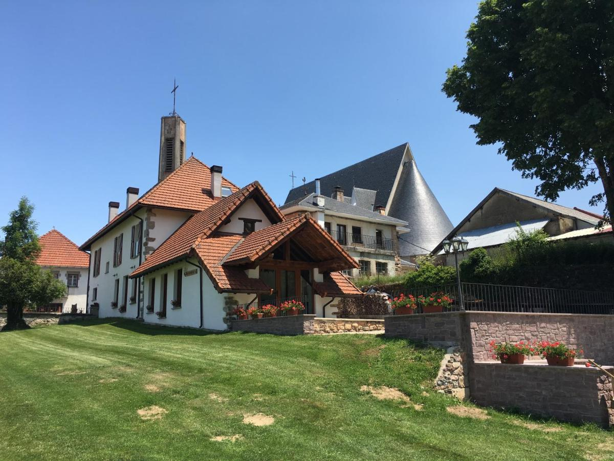 Guest Houses In Arneguy
