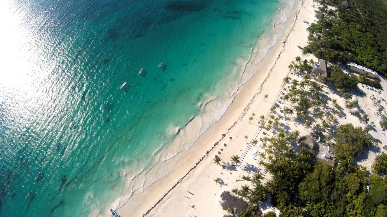 Hotels In Balcheil Quintana Roo
