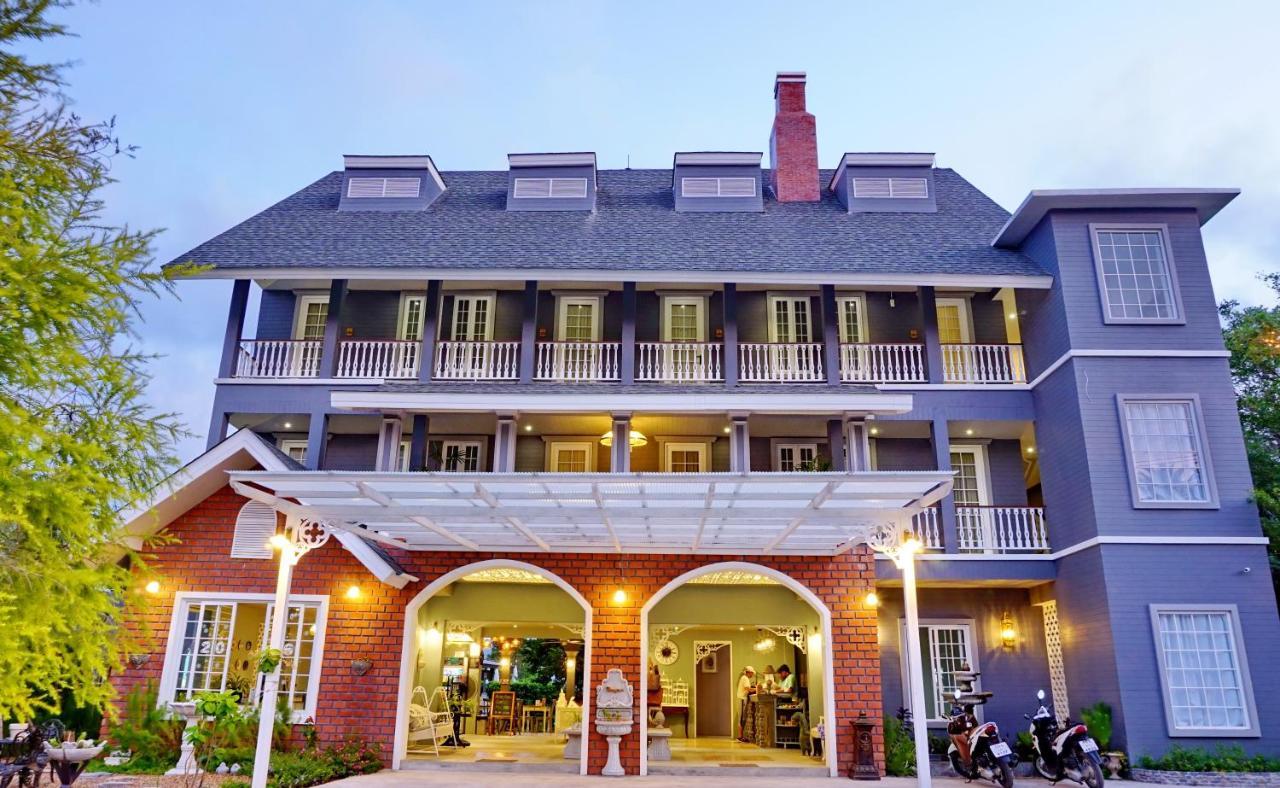 Resorts In Ban Bo Han Phuket Province