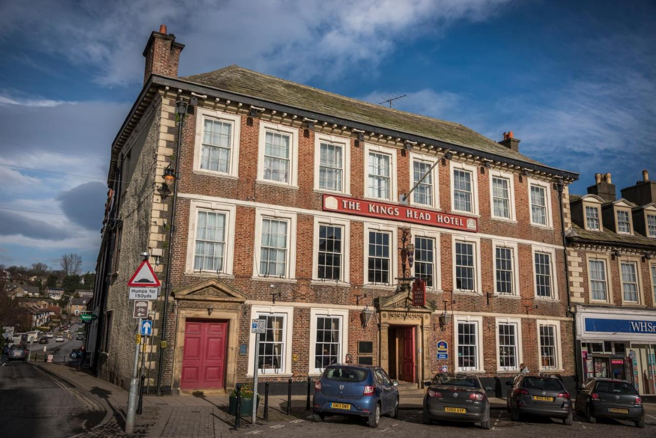 Hotels In Richmond North Yorkshire