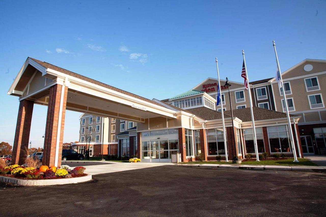 Hotels In Ayer Massachusetts