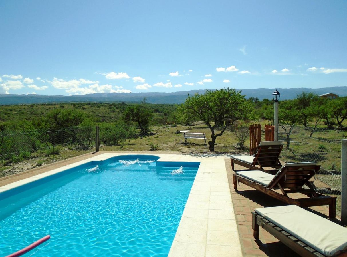 Hotels In Nono Córdoba Province