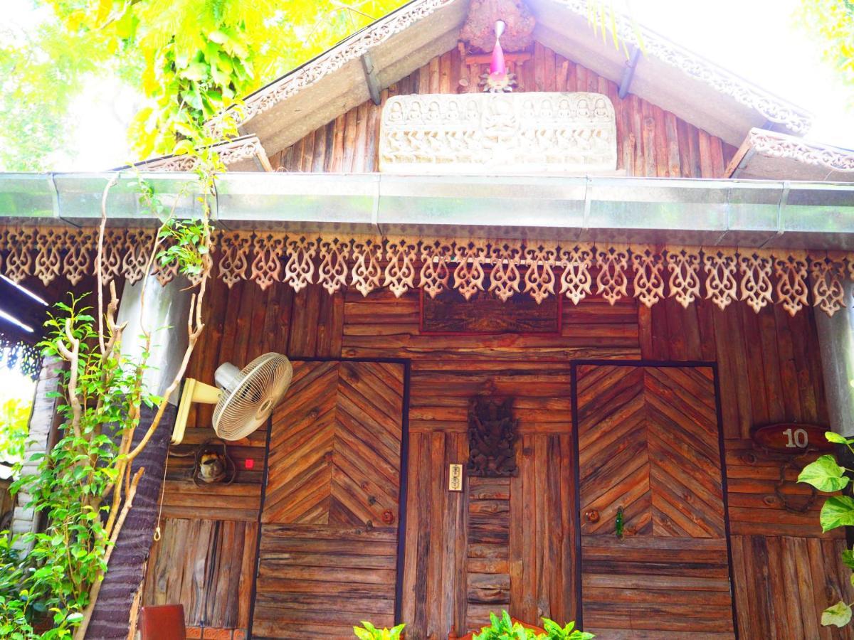 Guest Houses In Ban Tha Sao Kradong Kamphang Phet Province