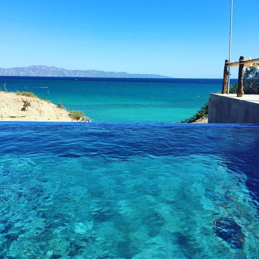 Hotels In Ensenada Los Muertos Baja California Sur