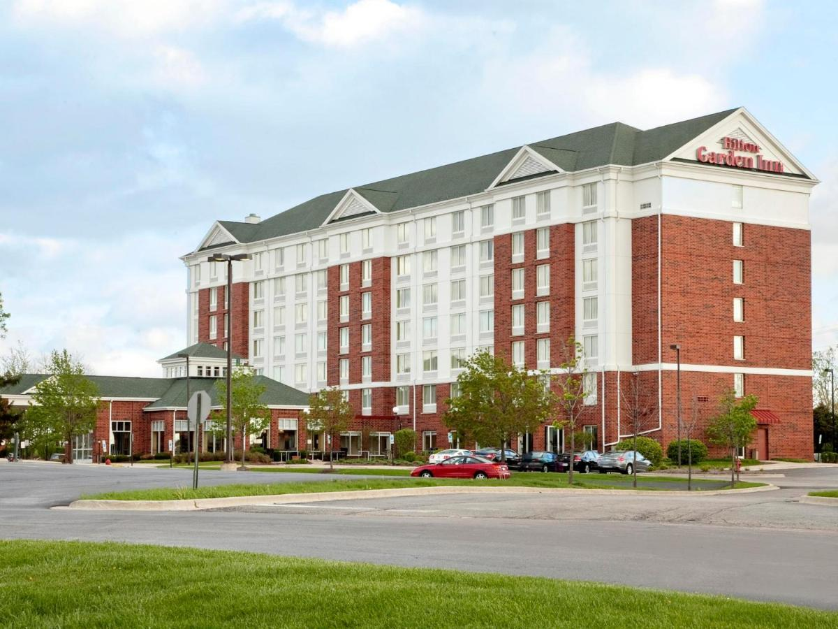 Hotels In Barrington Illinois