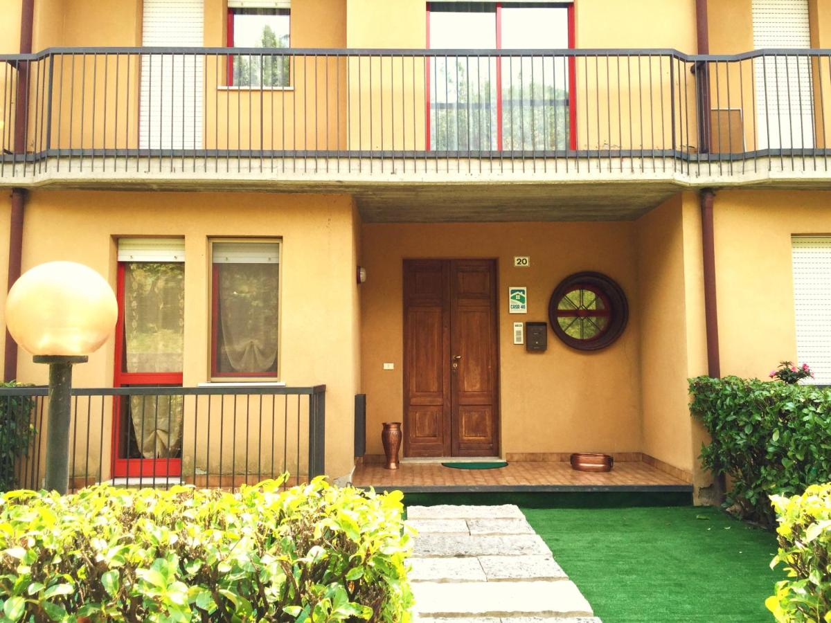 Bed And Breakfasts In Angolo Terme Lombardy