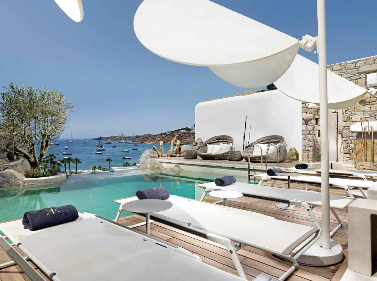 Kensho Boutique in Mykonos