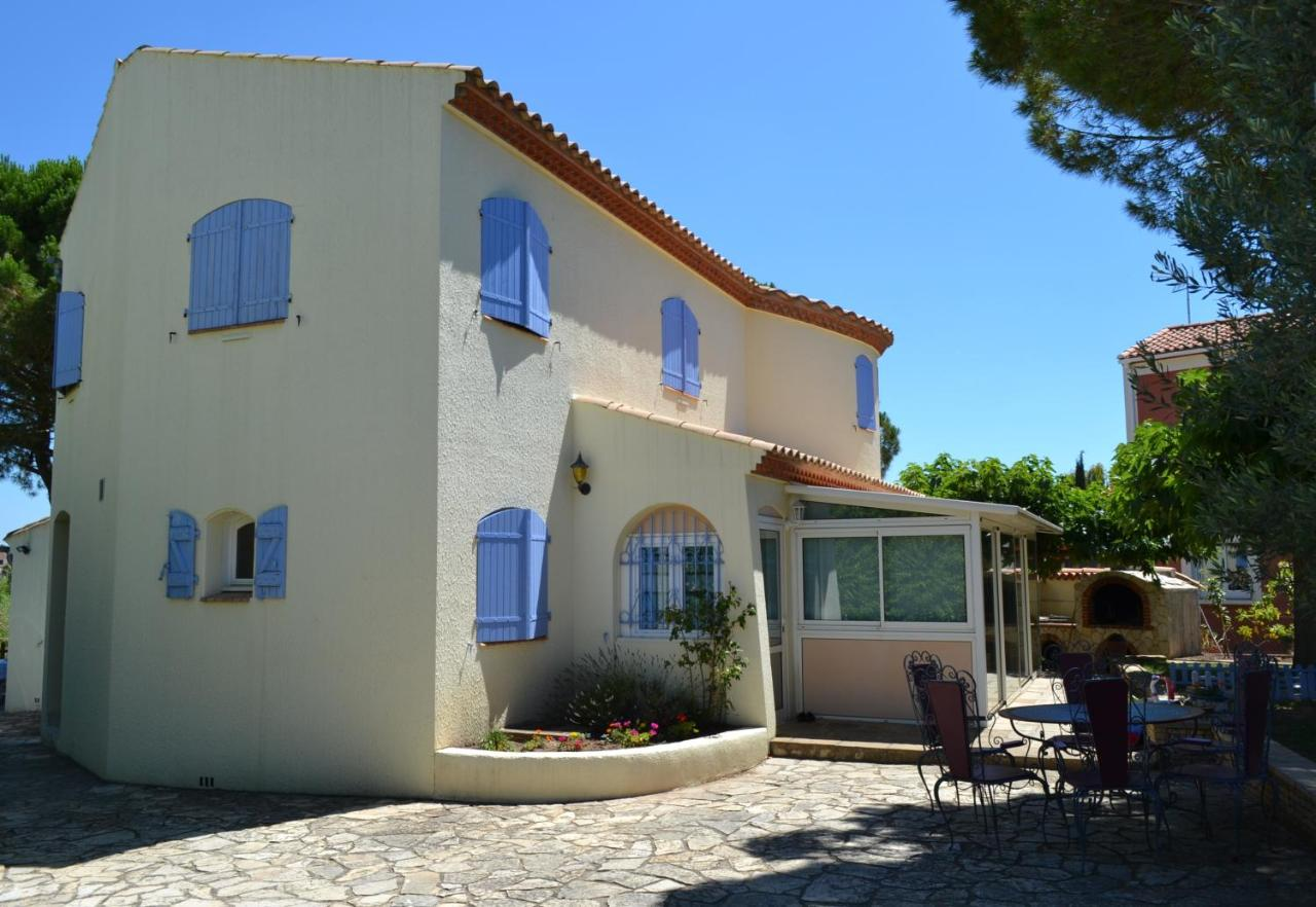 Guest Houses In Plaissan Languedoc-roussillon