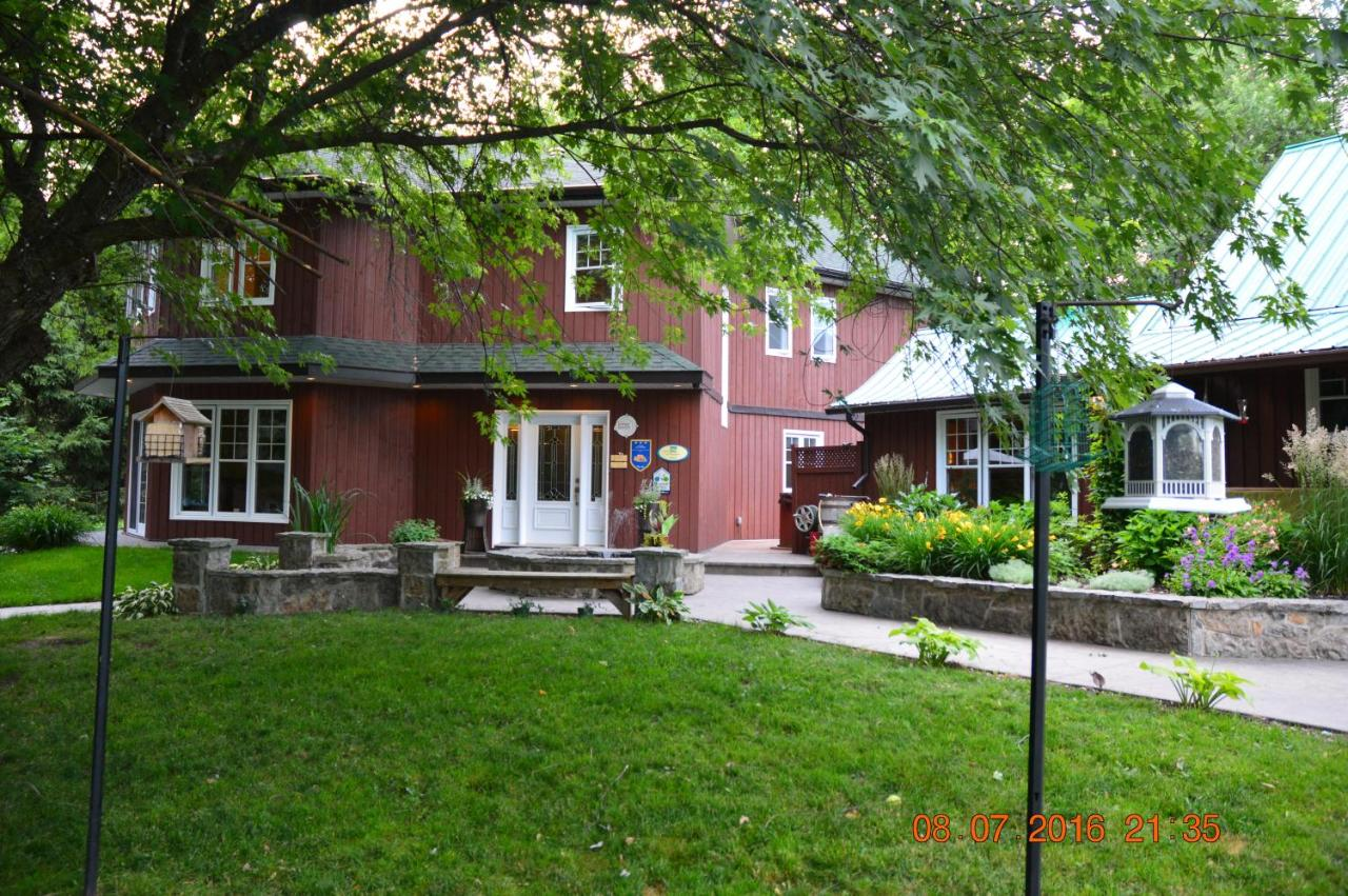 Bed And Breakfasts In Sherbrooke Quebec