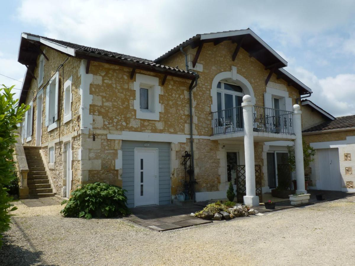 Bed And Breakfasts In Rouffignac-de-sigoulès Aquitaine