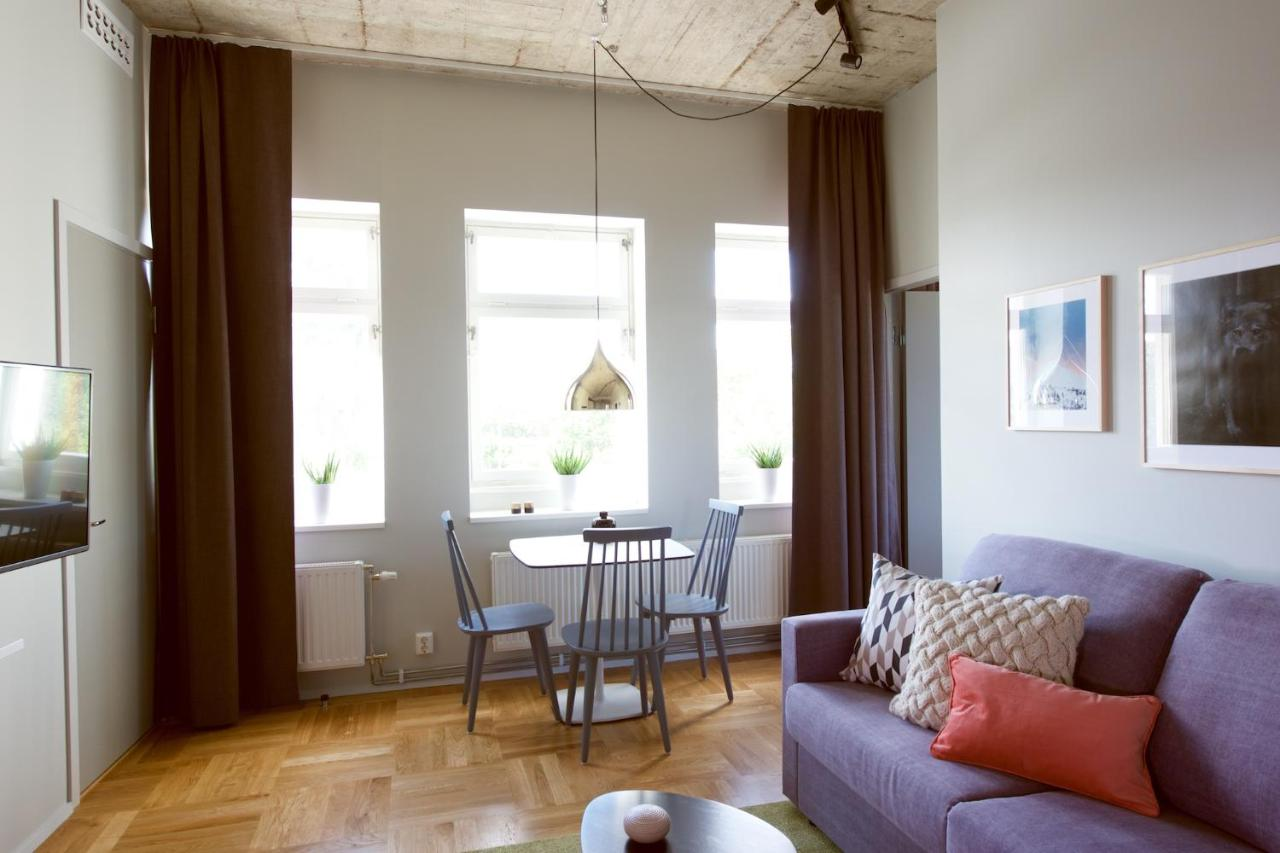 Second Home Apartments Asplund, Solna, Sweden - Booking.com
