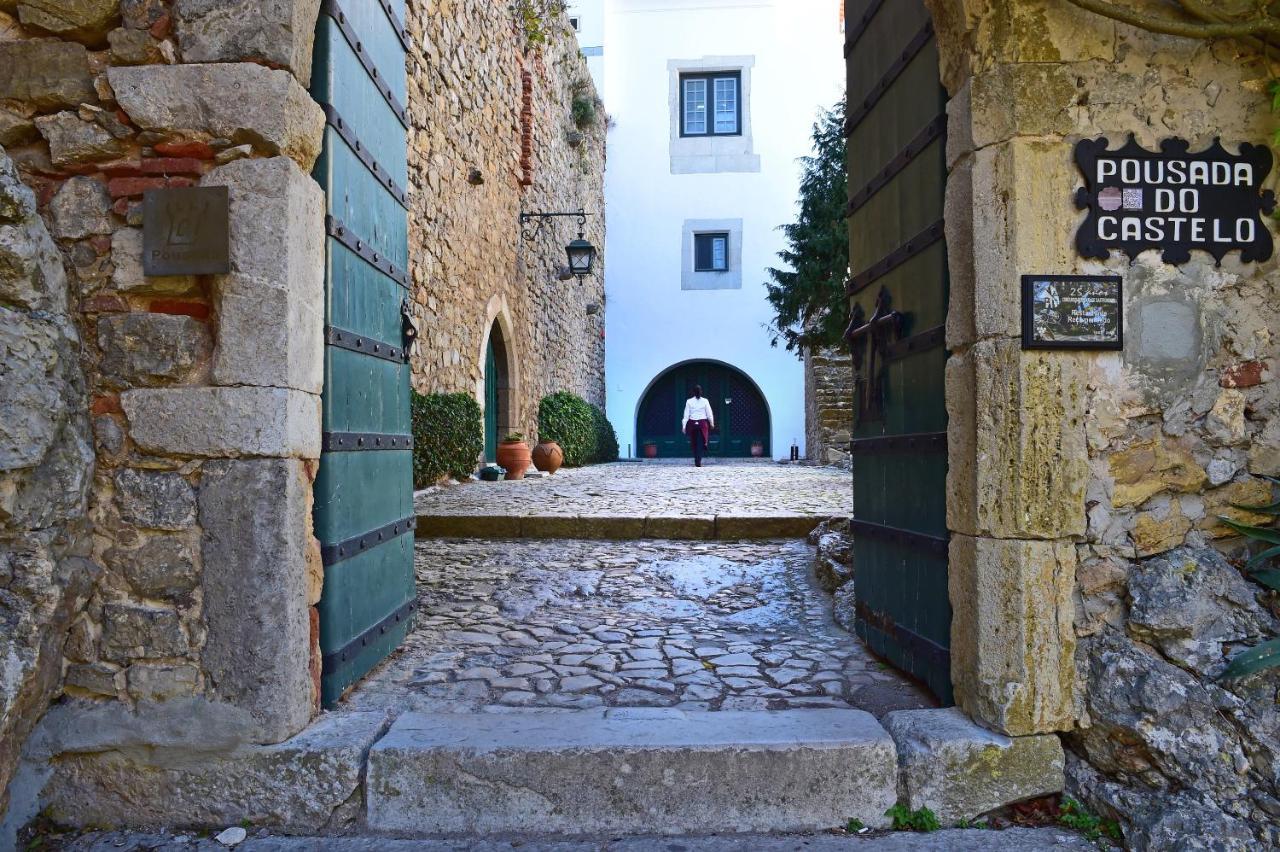 Pousada Castelo de Obidos, Óbidos, Portugal - Booking.com