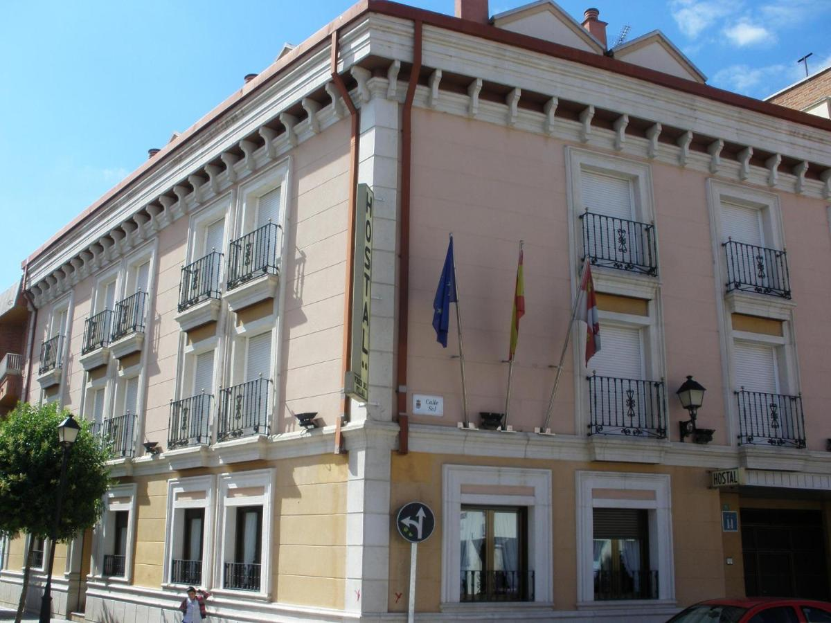 Guest Houses In Portillo Castile And Leon