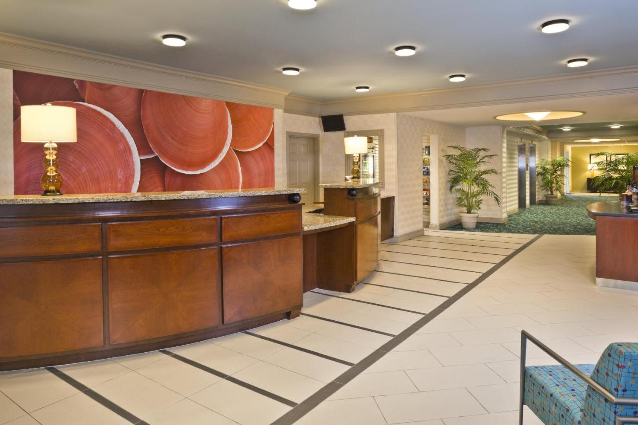 Residence Inn BWI Airport, Hanover, MD - Booking.com