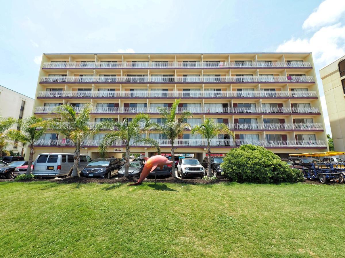 Marjac Suites Virginia Beach Oceanfront, Virginia Beach – Precios ...