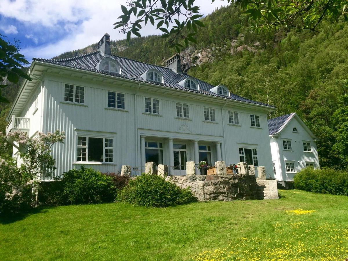 Hotels In Rjukan Telemark