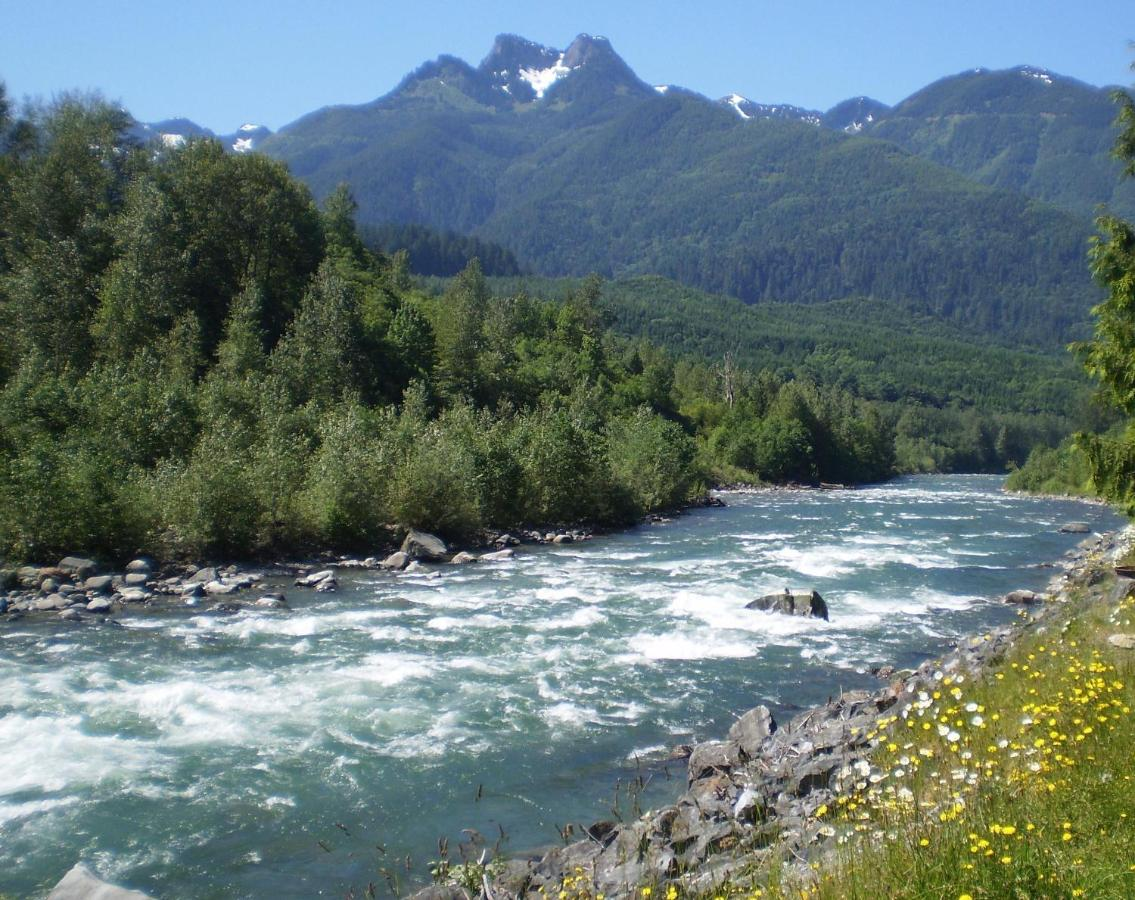 Guest Houses In Agassiz British Columbia