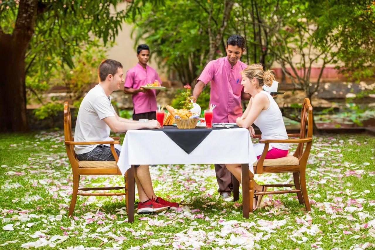 Отель в Шри-Ланке рядом с достопримечательностями