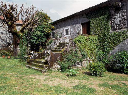 Hotels In La Cañiza Galicia