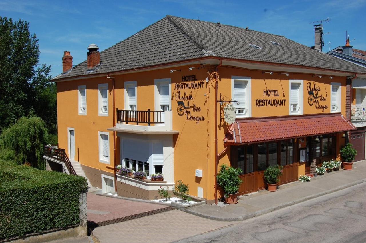 Hotels In Raincourt Franche-comté
